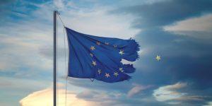 EU JE SERVIS ZA PLJAČKANJE DRŽAVA