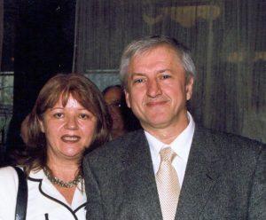 Jelena i Marko Lopušina