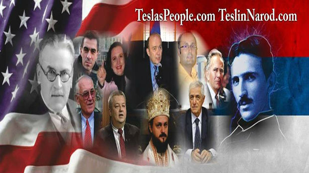 ProjekatTeslin narod kreće u osvajanje sveta