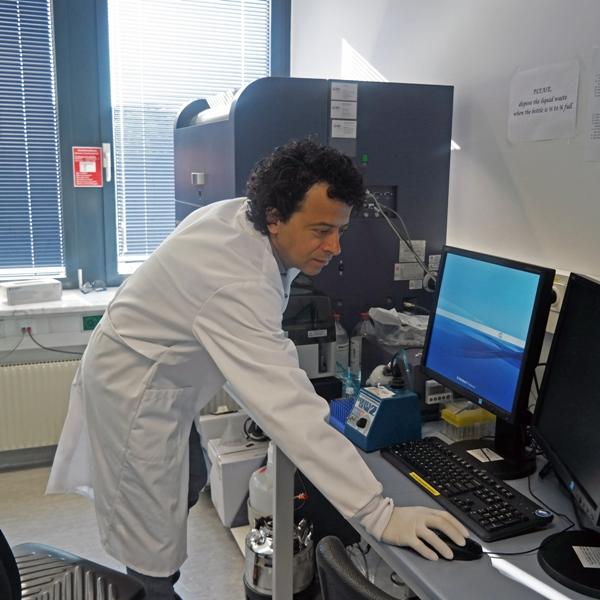 Srpski doktor istražuje virus Covid – 19