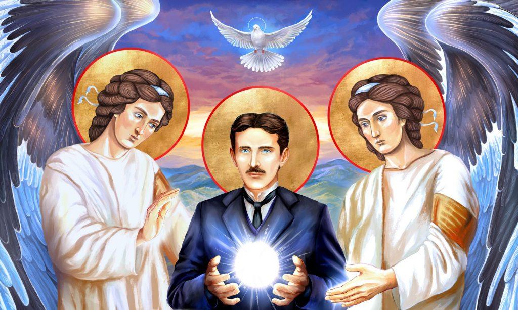 Predlog Srpskoj pravoslavnoj crkvi da Nikola Tesla postane svetac