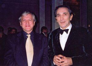 Milan Janković, alijas Filip Cepter i ja
