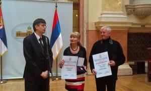 M. Lopusina Svetlana Matis I Aleksandar Sotris
