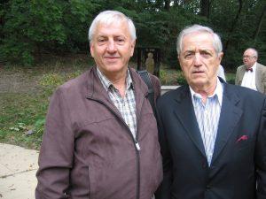 Marko I Majkl Djordjevic