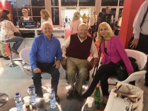Marko, Den Tana i Tamara RTS